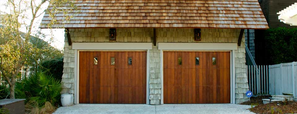 Dallas Garage Door Repair