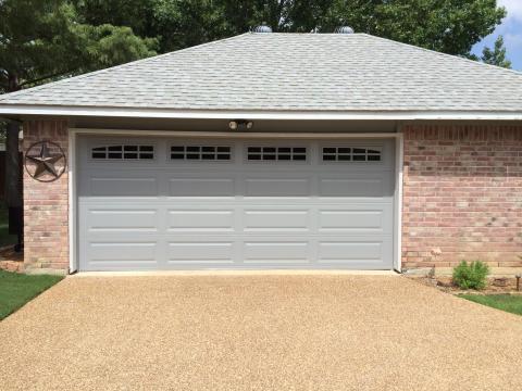 Above All Garage Door Company