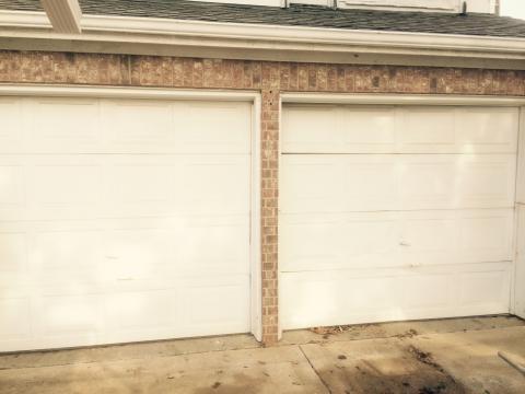 Denton Garage Door Repair