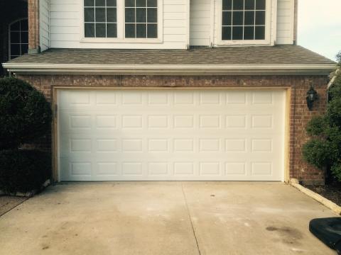 Awesome Denton Garage Door Repair